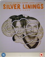 Silver Linings Playbook SteelBook (UK)