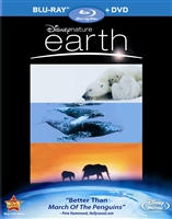 DisneyNature Earth (BD/DVD)