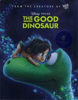 The Good Dinosaur 3D Full Slip A2 SteelBook (Korea)