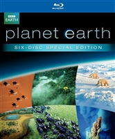 Planet Earth: The Complete Series - Special Edition (DigiBook)