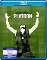 Platoon (BD + Digital Copy)(Exclusive)