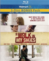 A Walk in my Shoes (BD/DVD + CD)(Exclusive)