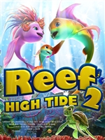 Reef 2: High Tide SD Digital Copy Code (UV)