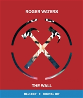 Roger Waters: The Wall - Special Edition (DigiPack)(BD + Digital Copy)(Exclusive)