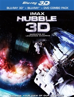 Hubble 3D (IMAX)(BD/DVD + Digital Copy)