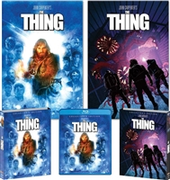 The Thing: Collector's Edition - Deluxe Limited Edition (1982)(Exclusive)