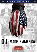 ESPN 30 for 30: O.J. - Made in America (BD/DVD)(G1)