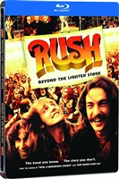 Rush: Beyond the Lighted Stage SteelBook (Canada)