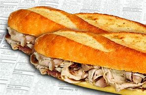 Roast Pork Sandwiches Italiano (Two Pack)