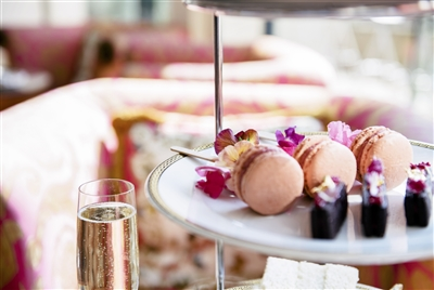 Sparkling Couture High Tea for Two