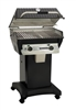 R3 Infrared Gas Grill, with Stainless Steel Rod Grids, Natural