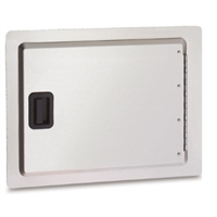 "17"" X 24"" Access Storage Door, Stainless Steel"