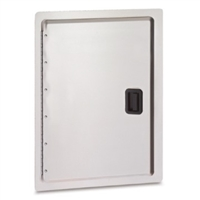 "20"" X 14"" Access Storage Door, Stainless Steel"