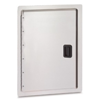 "24"" X 17"" Access Storage Door, Stainless Steel"
