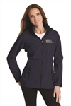 Port Authourity Ladies Torrent Waterproof Jacket