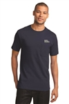 Port Authority Men's S/S T-Shirt W/Pocket