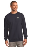 Port Authority Unisex Crew Neck Sweatshirt