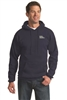 Port Authority Unisex Hooded Pullover Sweatshirt