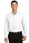 Port Authority Men's SuperPro Twill Shirt