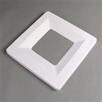 GM233 Square Shelf Ring
