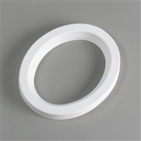 GM234 Small Oval Shelf Ring