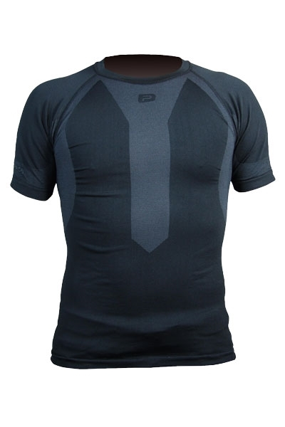 Torsion Short Sleeve Cycling Baselayer