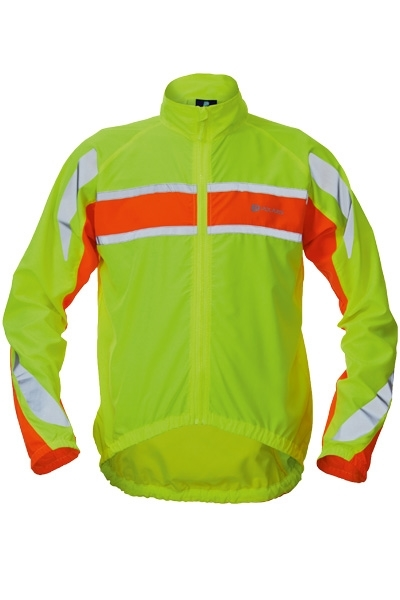 RBS Windproof Cycling Commuter Jacket