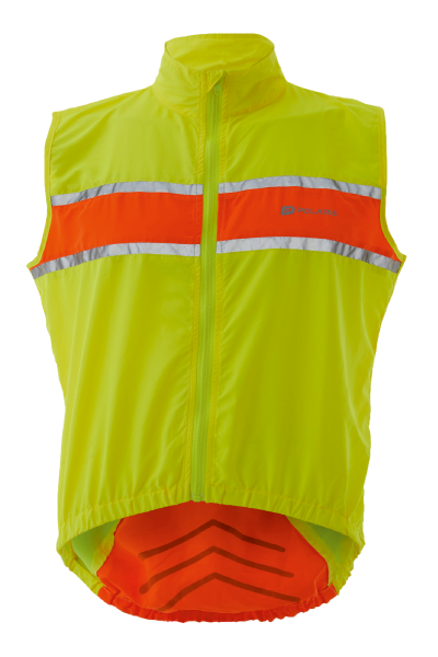 RBS Windproof Cycling Commuter Gilet