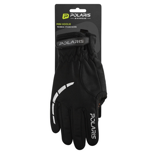 Mini Hoolie Childrens Cycling Glove