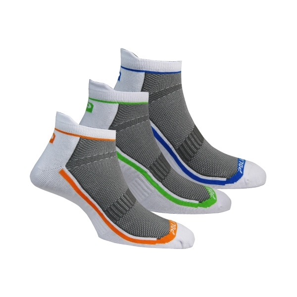 Coolmax Cycling Socks 3 Pack