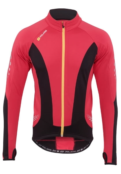 Venom Road Cycling Thermal Jersey