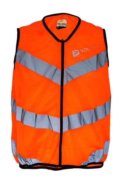 RBS Flash Cycling Commuter Vest