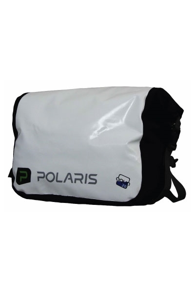 Aquanought Courier Bag