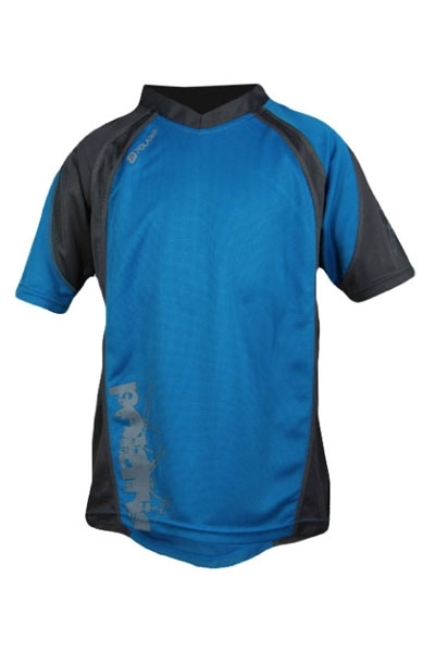 Wanderer Childrens Mountain Biking Shirt