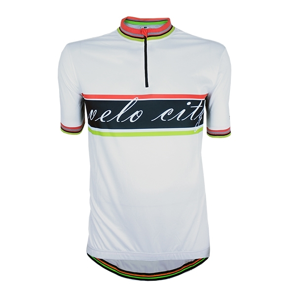 Velo City Road Cycling Jersey