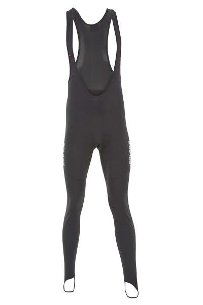 Tornado Winter Cycling Bib Tights