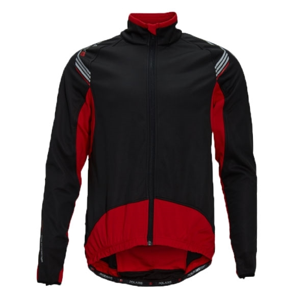 Tornado Windproof Road Cycling Jacket