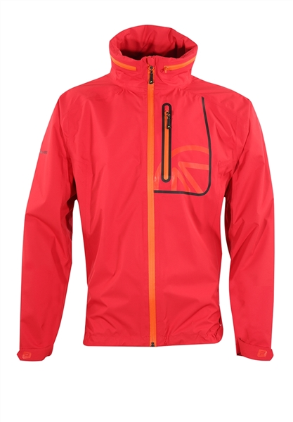 AM Summit Waterproof Mountain Biking Jacket
