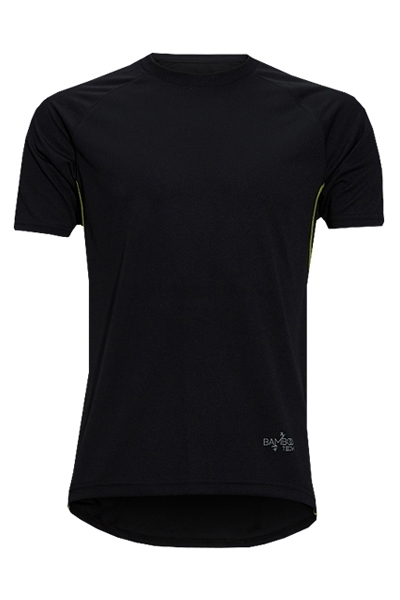 Mens Core Bamboo Cycling Baselayer