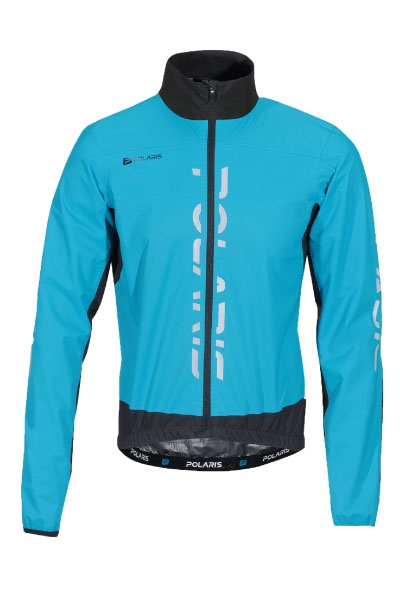 FUSE WATERPROOF ROAD CYCLING JACKET