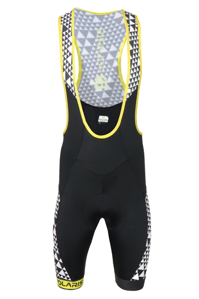 Geo Road Cycling Bibshorts