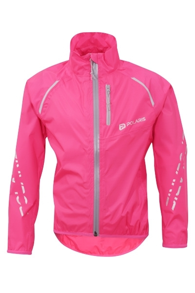 WOMENS WATERPROOF STRATA CYCLE JACKET