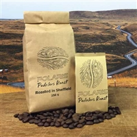 Pedalers Roast Cycling Coffee - 250g