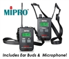 MiPro Digital Portable Wireless Bundle