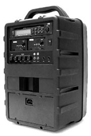 Mipro Personal Public Address System 705