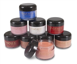 <strong>ProFACE</strong> Small Size Makeup