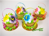 Album: Highly Decorated Cupcakes