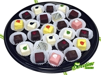 Mini Petit-4 Tray - Two Dozen