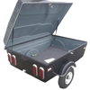 Time Out Trailers, Cycle Mate 2000