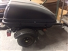 Used Car top carrier trailer